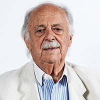 FUL Mourns the Death of George Bizos