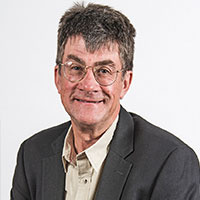 Professor Hugh Corder