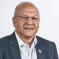 Abdool Rahim Khan